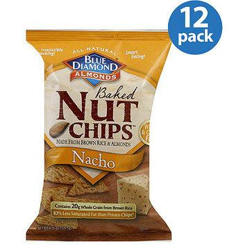 Blue Diamond® Nut Chips, Sea Salt