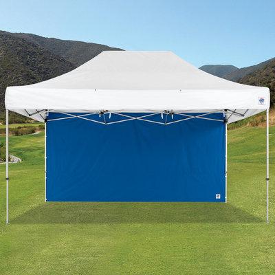 International E-z Up, Inc. Instant Shelter Sidewall - Blue