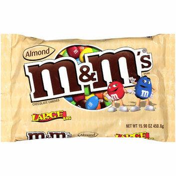 M&M's: Almond Chocolate