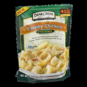 Bear Creek Country Kitchens Creamy Chicken Pasta Mix