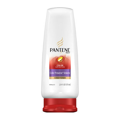 Pantene Pro-V Color Preserve Volume Conditioner, 12 oz