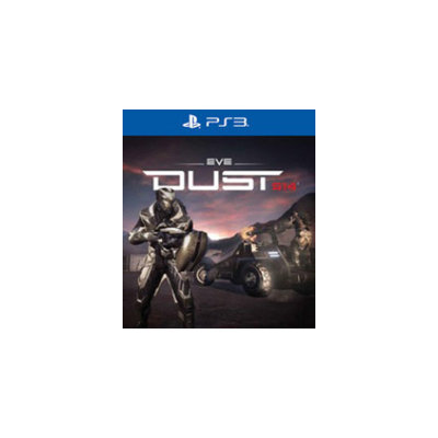 Sony Computer Entertainment DUST 514 Battle Kit with Booster
