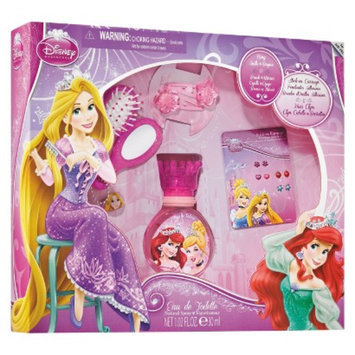 Girl's Disney Princess Fragrance Gift Set - 5 pc