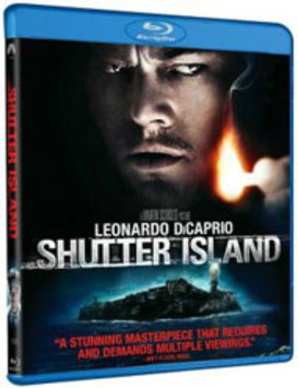 Paramount Pictures Shutter Island