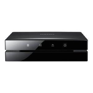 Samsung  Compact Smart 3D Blu-ray Disc Player