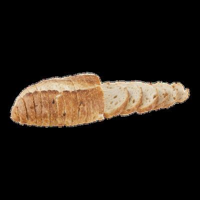 Simply Enjoy Bread Garlic Loaf Sliced