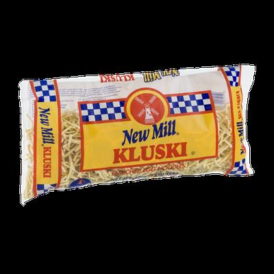 New Mill Kluski Enriched Egg Noodle