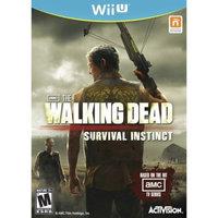 Walking Dead: Survival (Nintendo Wii U)