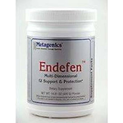 Metagenics, Endefen Powder, 14.81 oz (420 g)