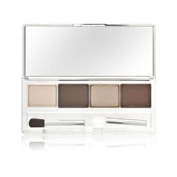 Clinique Colour Surge Eye Shadow Quad 110 Plum Seduction