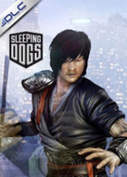 United Front Games Sleeping Dogs - Screen Legends Pack