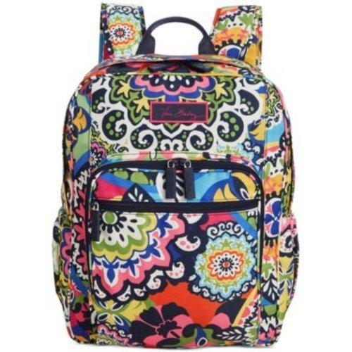 back to school backpacks Vera Bradley Lighten Up Medium Backpack