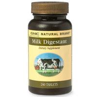 GNC Natural Brand Milk Digestant