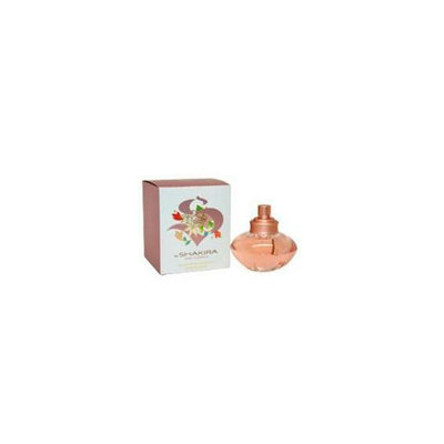 Shakira W-6138  S Eau Florale by  for Women - 2. 7 oz EDT Spray
