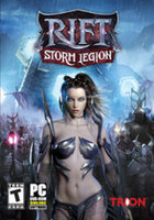 Trion Worlds, Inc. RIFT: Storm Legion