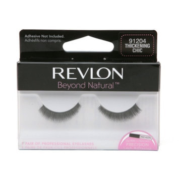 Revlon Beyond Natural Eyelashes Thickening Chic