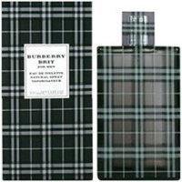 Burberry Brit for men 3.3 oz Eau de Toilette spray