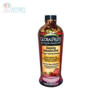 Global Fruits Energizing Antioxidant Drink -- 32 fl oz