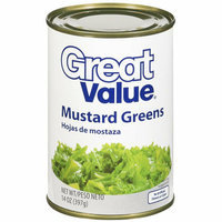 Great Value Mustard Greens