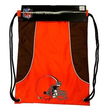 CONCEPT ONE NFL Cleveland Browns Backsack Axis - School Supplies