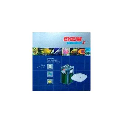 Eheim AEH2616805 Aquarium Filter Pad Set for Model 2080, White