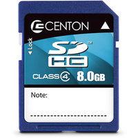 CENTON Centon 8GB Class 4 SD Card