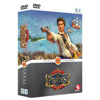 Feral Interactive Sid Meier's Pirates!: Live the Life (Mac Games)