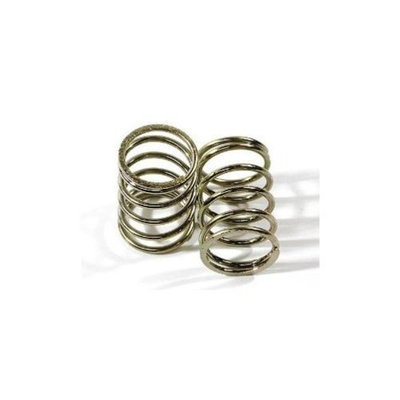 HPI 6544 Racing Shock Spring 14x25x1.5mm 6 Coils RS4 Pro 4