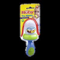 Nuby The Nibbler - 10m+