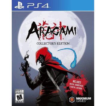 Maximum Games, Llc Aragami Playstation 4 [PS4]