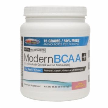 Usp Labs USP Labs Modern BCAA plus Pink Lemonade 30 Servings