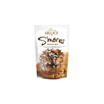 MAMA MELLACE'S Mama Mellace S'mores Snack Mix, 7.5 Ounce (Pack of 6)