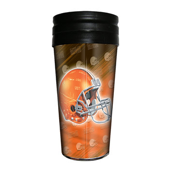 Icup Inc. ICUP Cleveland Browns NFL 16 oz Travel Mug