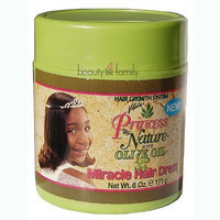 Vitale Princess By Nature Miracle Hair Dress 6 Oz