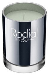 Rodial Skincare Life & Style Candle, Socialite, 210 g