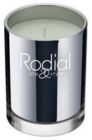 Rodial Skincare Life & Style Candle, Rehab, 210 g