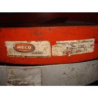 Modern MECO OMAHA Drum Dolly 435S 55 Gallon 900 lbs Capacity Swivel Casters