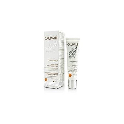 Caudalie Vinoperfect Radiance Tinted Moisturizer Broad Spectrum Spf 20 #01 Light 40Ml/1.3Oz