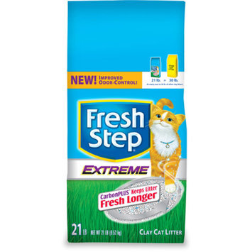 Fresh Step Cat Litter - 21 lb.