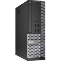 Dell OptiPlex 7020 Desktop Computer - Intel Core i3 i3-4150 3.50 GHz - Small Form Factor