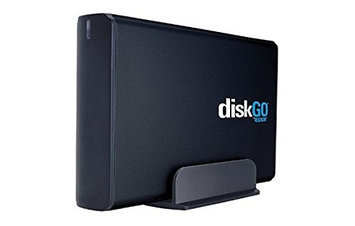 Edge Memory Edge 500GB SuperSpeed USB 3.0 External Hard Drive PE231248