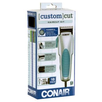 Conair 18-Piece Custom Cut Haircut Kit