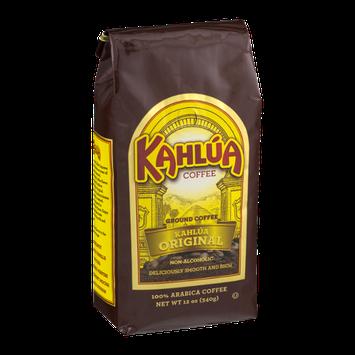 Kahlua Ground Coffee Original