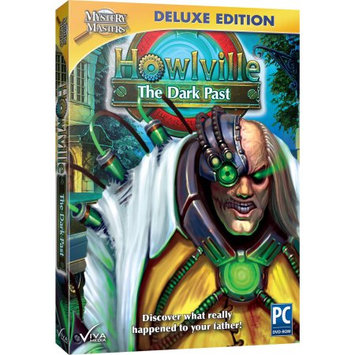 Howlville The Dark Past (PC)