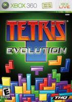 THQ Tetris Evolution