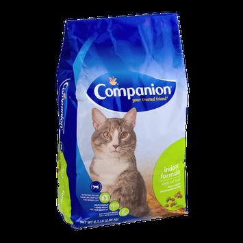 Companion Indoor Formula Adult Cat Food