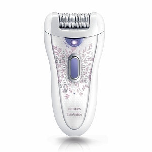 Philips Satin Perfect Epilator HP6576/60