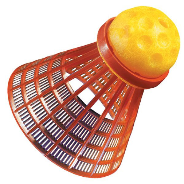 Speedminton Fun Speeders, 24-Pack