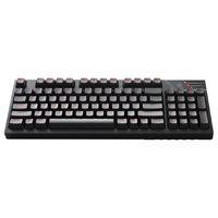 Cooler Master CM Storm QuickFire TK Mechanical Keyboard - CherryMX