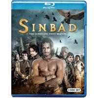 Sinbad: Season One (Blu-ray) (Widescreen)